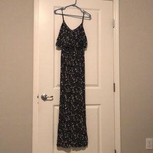 Express Maxi Dress. Size Small.